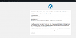 wordpress2.localhost