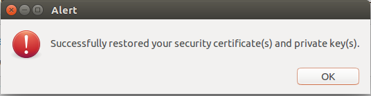 How to do a mutual ssl authentication at reverse proxy level | My