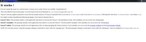 node5 tomcat reverse proxy